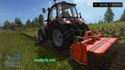 SicmaRM 235 mods