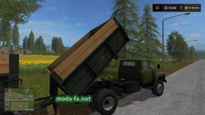 ЗиЛ-130 для FS 17