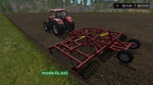 АКШ 7.2 для Farming Simulator 2017
