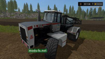 BIG BRUTE 425/100 для Farming Simulator 2017