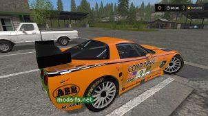 Corvette FS 17 mod