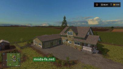 «Lone Oak Farm»