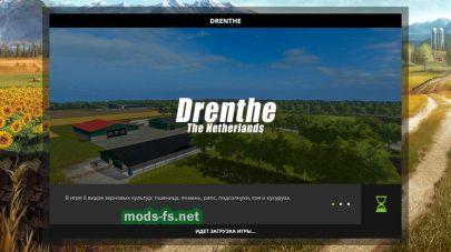 DrentheMap