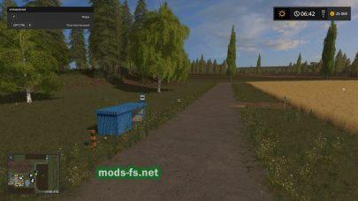 Скриншот игровой карты «Новосветловка»