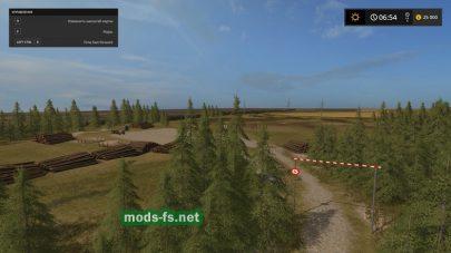 WelkerFarms для Farming Simulator 2017