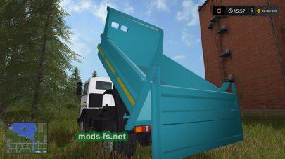 maz-5551 FS 17