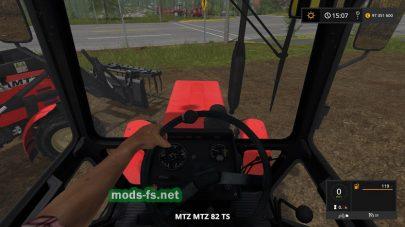 mtz-82 ts mods