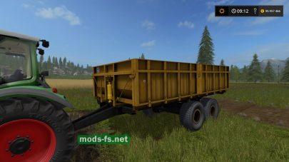 Скриншот мода MMZ