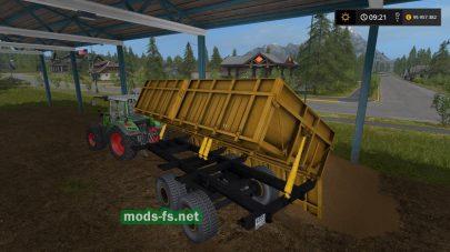 trailer mmz mods