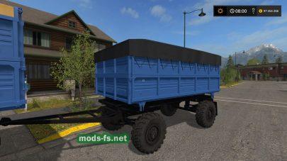 zil-4334 mod FS 17
