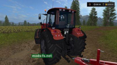 belarus-3022 mod