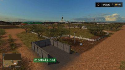 Новая карта «GlenvarMap» для FS 17