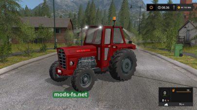IMT 577DeluxeStaratipa для FS 17