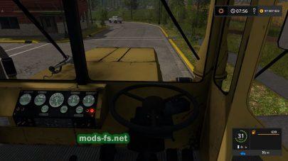 Кировец700-701 в игре FS 2017