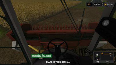 Fiatagri3550 AL mod