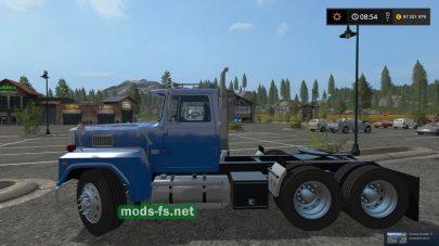 FORD LTL mod FS 17