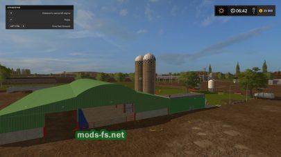 Скриншот «Old Mills Farms»