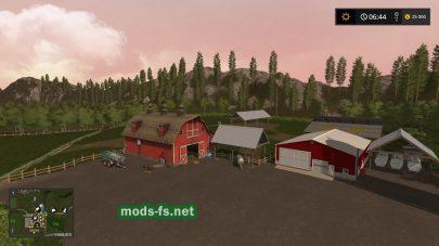 «Springdale Farms»