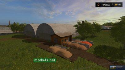 Скриншот карты «Максимовка 4X4»