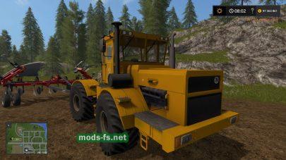 K-700A для FS 17