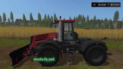 Kirovec для Farming Simulator 2017