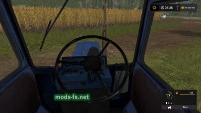 MTZ-82 (Dynamic Hoses) для FS 17