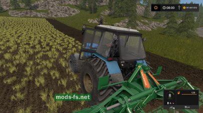 МТЗ-892 mods