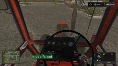 МТЗ-82 для FS 17