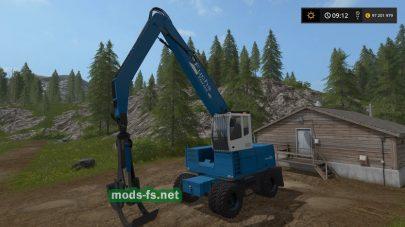 TerexFuchsMHL 454