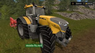 """Agco Challenger 1000 Series"" mod"