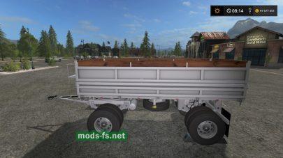 Скриншот мода «BSS PS2»