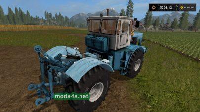 KirovecK700 для FS 17