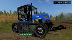 New Holland TK4060