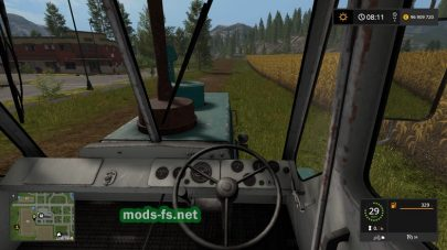 T-150K (Forestry)