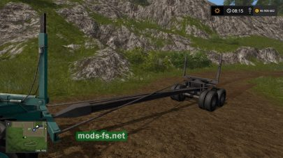 T-150K mods