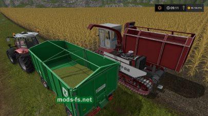 amur-680 mods