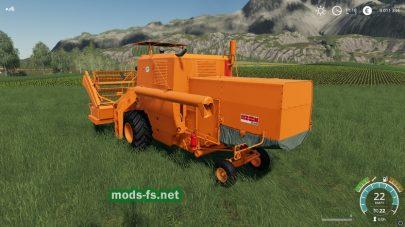 Bizon Z056 mod FS 19