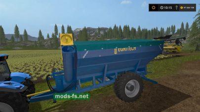 EgritechBNP20 FS 17