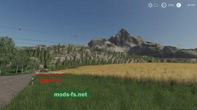 «Farm Forward» для Farming Simulator 2019