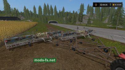 FortschrittA203 mod
