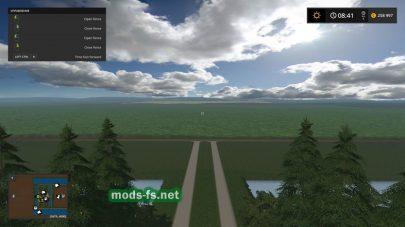 Скриншот игровой карты «XLfarmsX3FinalEdition»