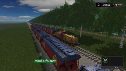 «XLfarmsX3FinalEdition» для Farming Simulator 2017