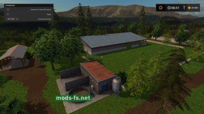 Скриншот мода «PACHESKI FARMS»
