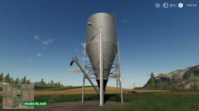 Быстрая покупка семян в игре Farming Simulator 2019