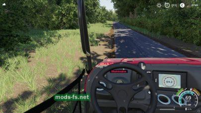 Красивая карта для Farming Simulator 2019