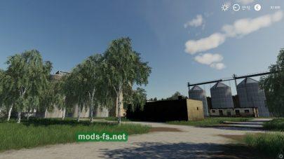 Скриншот карты «Baldeykino»