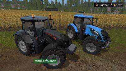 Landini6Series mods