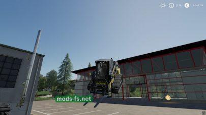 Скриншот мода «Lifting Heavy Things»