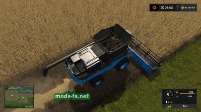 Скриншот мода «RSM Torum 760»