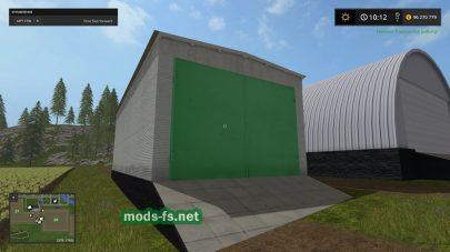 StaticObjects mod